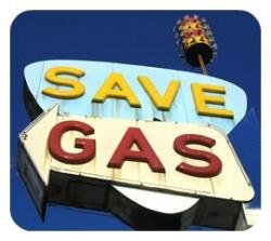 Save At The Pump