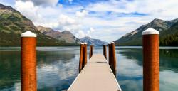 Swimming Stops In Alberta