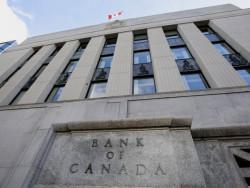 Bank Canada