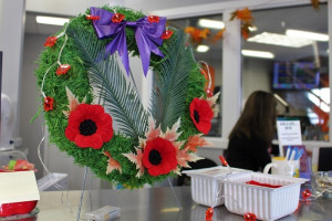 2019 11 07 Remembrance Day