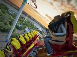 Bring Amusement Parks To Your Home
