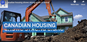 Housing Contruction Remains Strong