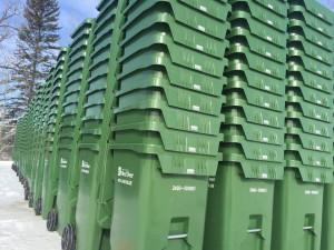 Red Deer Green Waste Program