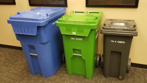 Red Deer Garbage Schedule