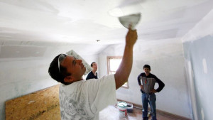 Home Renovation Painting
