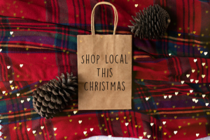 Shop Local This Chrstimas