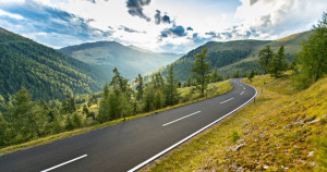 Spring Driving Tips Banner